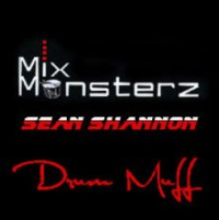 "Custom Drum Muff for Endorsed Artist: Sean ""Cannon"" Shannon owner of Mix Monsterz Studio"