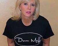 Drum Muff T-Shirt