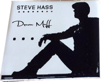 Custom Drum Muff for Steve Hass (Manhattan Transfer)