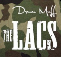 "Custom Drum Muff for Endorsed Artist: Dean Andrews Jr. of ""The Lacs"""
