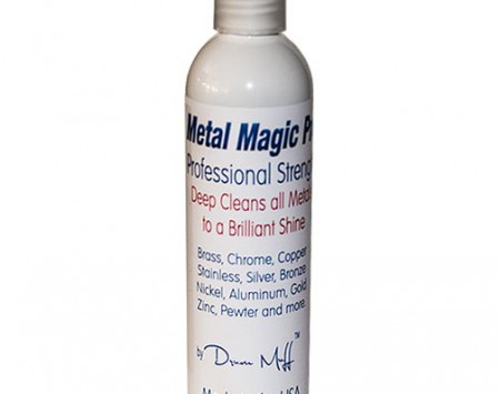 Metal Magic Pro